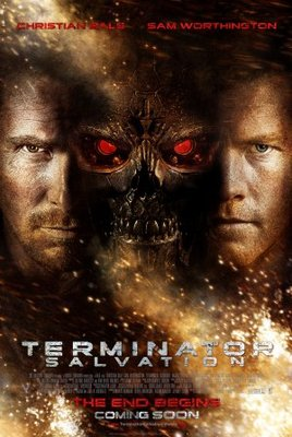 Terminator Salvation poster #632654