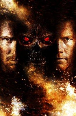 Terminator Salvation poster #632657