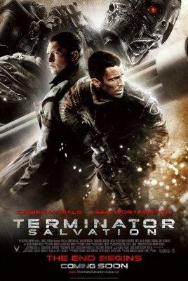 Terminator Salvation poster #632658
