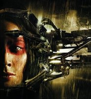 Terminator Salvation #632659 movie poster
