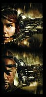 Terminator Salvation #632660 movie poster