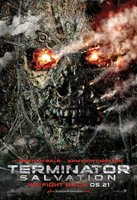 Terminator Salvation #632661 movie poster