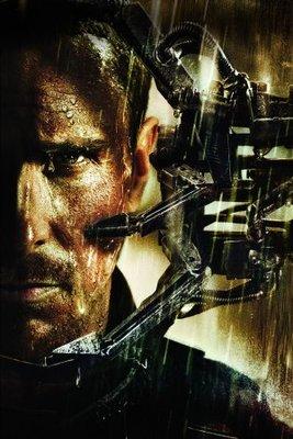Terminator Salvation poster #632662