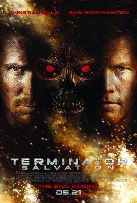 Terminator Salvation poster #632663