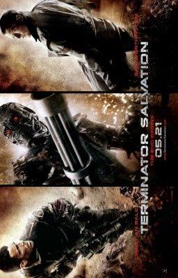 Terminator Salvation poster #632664