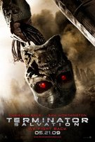 Terminator Salvation #632665 movie poster