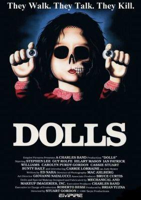 Dolls poster #632725