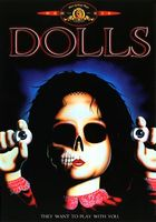 Dolls movie poster