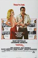 Hustle movie poster