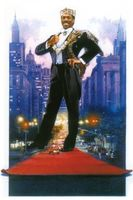 Coming To America movie poster