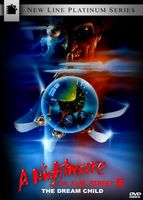 A Nightmare on Elm Street: The Dream Child movie poster