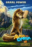 Alpha and Omega movie poster