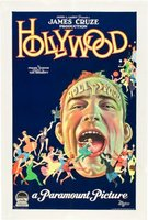 Hollywood movie poster
