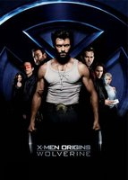 X-Men Origins: Wolverine #633205 movie poster