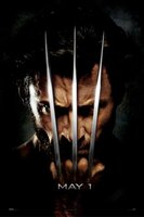 X-Men Origins: Wolverine #633207 movie poster