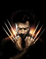 X-Men Origins: Wolverine #633208 movie poster