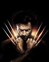 X-Men Origins: Wolverine movie poster