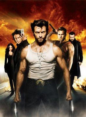 X-Men Origins: Wolverine poster #633209