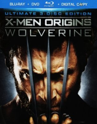 X-Men Origins: Wolverine poster #633211