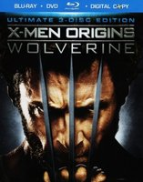 X-Men Origins: Wolverine #633211 movie poster