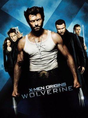 X-Men Origins: Wolverine poster #633213