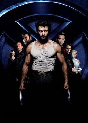 X-Men Origins: Wolverine poster #633214