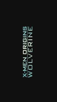 X-Men Origins: Wolverine poster #633215