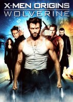 X-Men Origins: Wolverine #633216 movie poster