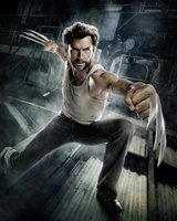 X-Men Origins: Wolverine #633217 movie poster