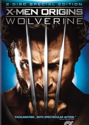 X-Men Origins: Wolverine poster #633218