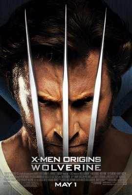 X-Men Origins: Wolverine poster #633220