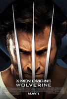 X-Men Origins: Wolverine #633220 movie poster
