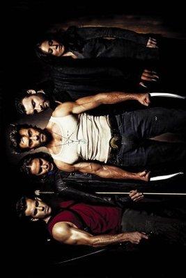 X-Men Origins: Wolverine poster #633221