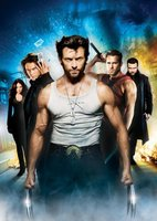 X-Men Origins: Wolverine #633222 movie poster