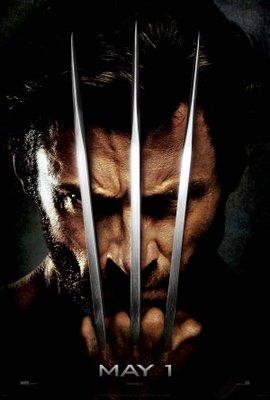 X-Men Origins: Wolverine poster #633225