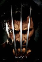 X-Men Origins: Wolverine #633225 movie poster