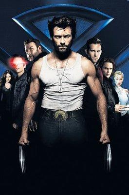 X-Men Origins: Wolverine poster #633226