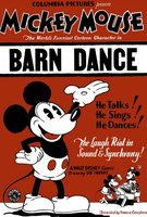 The Barn Dance movie poster