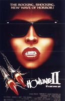 Howling II: Stirba - Werewolf Bitch #633331 movie poster
