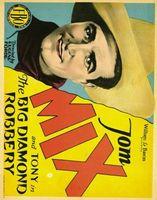 The Big Diamond movie poster