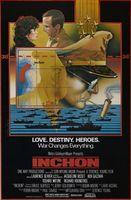Inchon movie poster