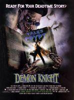 Demon Knight movie poster