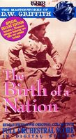 The Birth of a Nation #633878 movie poster