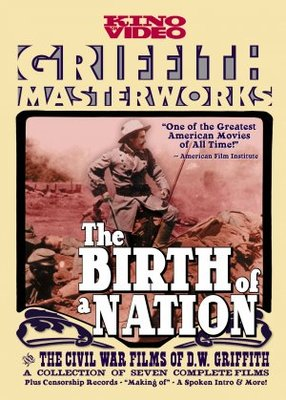 The Birth of a Nation poster #633881