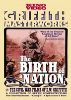 The Birth of a Nation #633881 movie poster