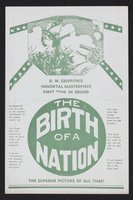 The Birth of a Nation #633882 movie poster