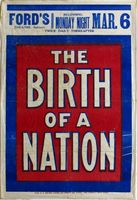 The Birth of a Nation #633884 movie poster