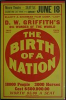 The Birth of a Nation #633886 movie poster