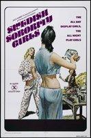 Swedish Sorority Girls movie poster