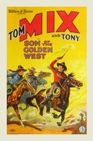 Son of the Golden West movie poster